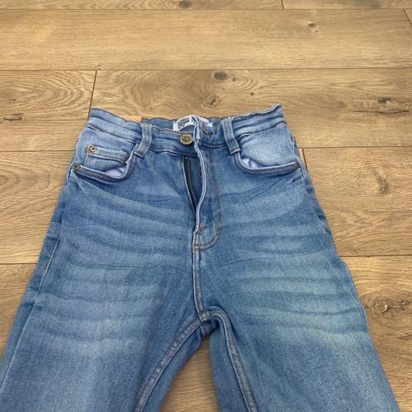 Zara Denim - zara skinny jeans